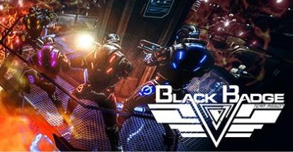 VR PARK TOKYO BLACK BADGE