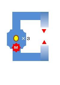 Light Tracer1-3 マップ3