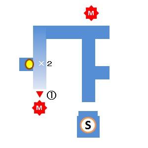 Light Tracer2-1 マップ1