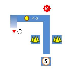Light Tracer2-4 マップ1
