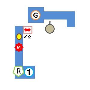 Light Tracer3-3 マップ3