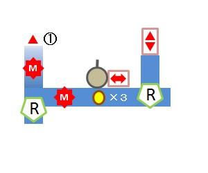 Light Tracer3-4 マップ2