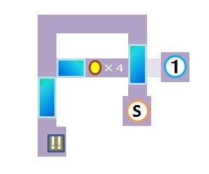 Light Tracer4-1 マップ1
