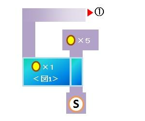 Light Tracer4-2 マップ1