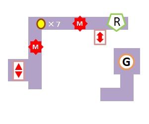 Light Tracer4-2 マップ3