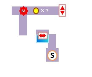 Light Tracer4-4 マップ1