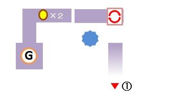 Light Tracer5-1 マップ2