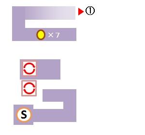 Light Tracer5-2 マップ1