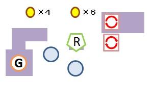 Light Tracer5-2 マップ3