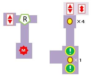 Light Tracer5-3 マップ2