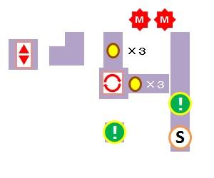 Light Tracer5-4 マップ1