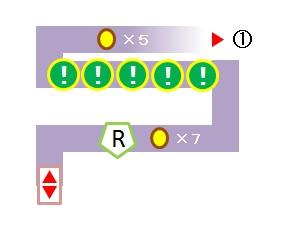 Light Tracer5-4 マップ2