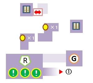 Light Tracer5-4 マップ3