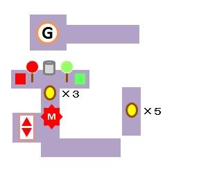 Light Tracer7-3 マップ3