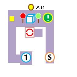 Light Tracer7-4 マップ1