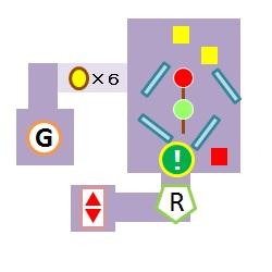 Light Tracer7-4 マップ3