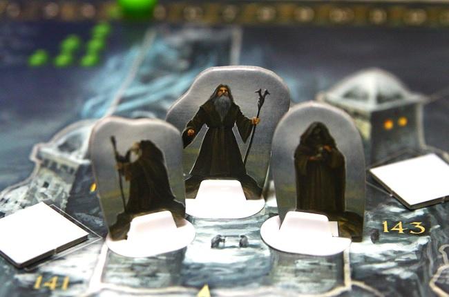 アンドールの伝説 伝説10 塔の魔術師たち