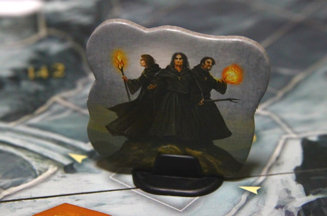 アンドールの伝説 伝説10 炎の魔術師