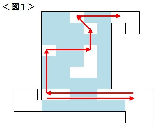 Light Tracer4-2 1階層め