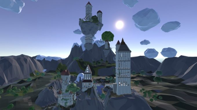 The Tower イメージ画像
