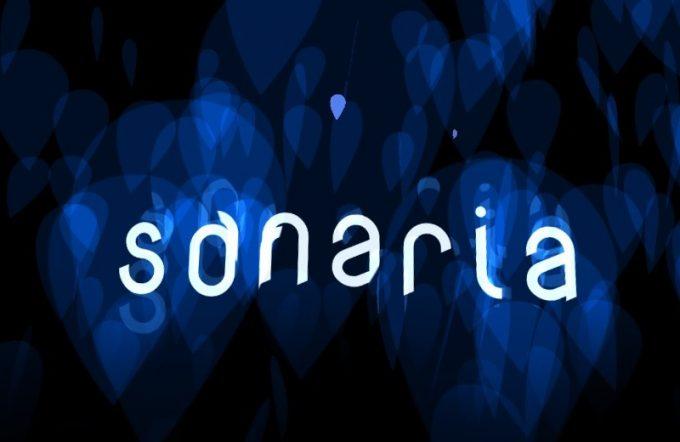 Sonariaロゴ