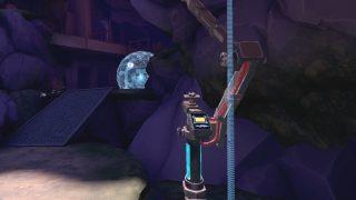 Apex Construct攻略 ミッション4 Reminiscence バリアは電撃の矢で壊す