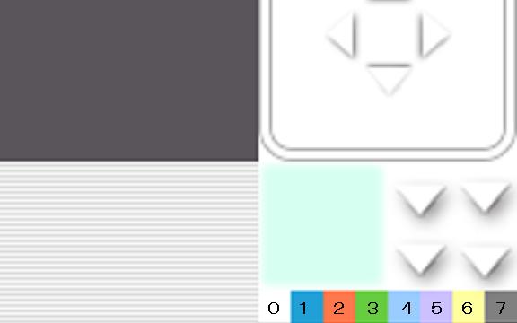 RPGツクールMV システムカラー