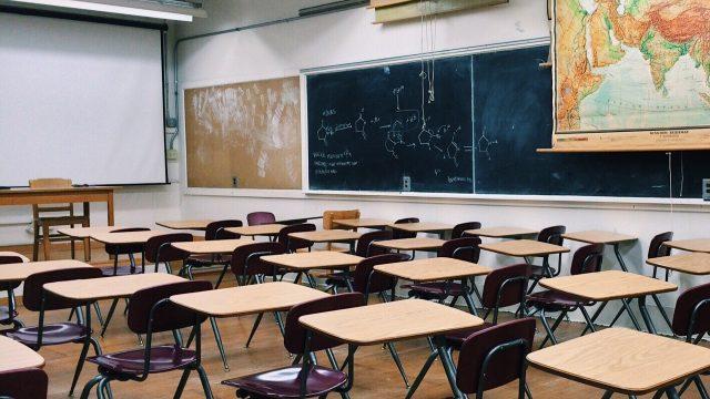 アイキャッチ 教室