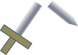 武器が壊れるアイキャッチ