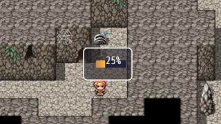 RPGツクールMV ウェイトゲージプラグイン 時間差で戻るレバー